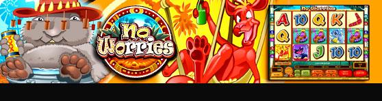 Captain Cooks Casino auf Deutsch